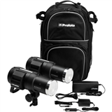 Profoto B1X 500 AirTTL 2-Light Location Kit PN:901027